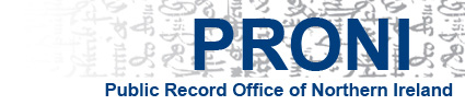 PRONI Public Record Office Northern Ireland